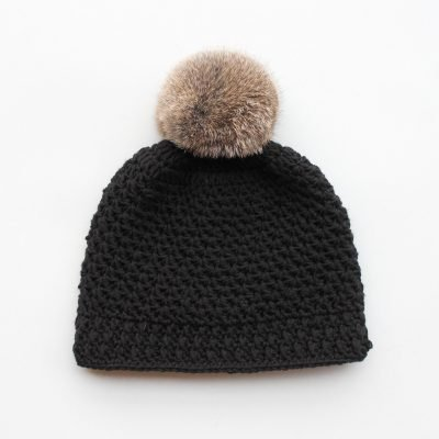Must müts